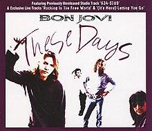 Bon jovi - These Days